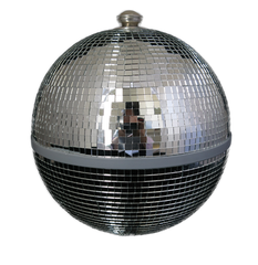 Disco Ball Cocktail Sharer