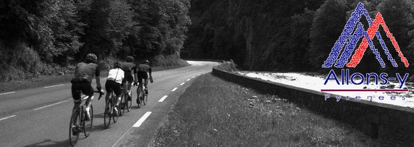 CYCLING & TRIATHLON HOLIDAYS IN THE FRENCH PYRENEES - Allons-y-Pyrenees - our sister company