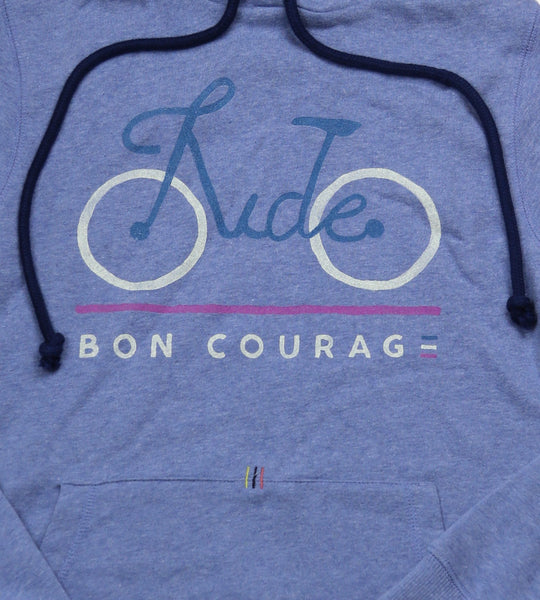 'Ride' Super soft ladies fit Hoodie