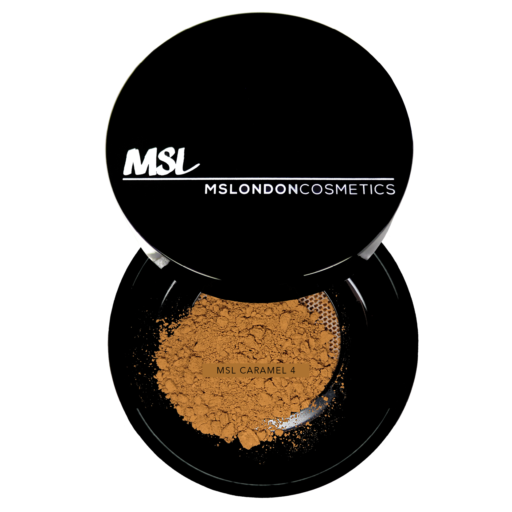 MSL® MINERAL POWDER FOUNDATION