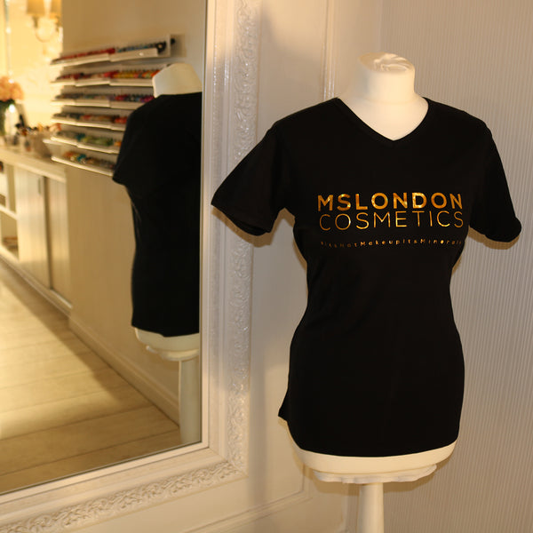 MSLONDON GOLD T's