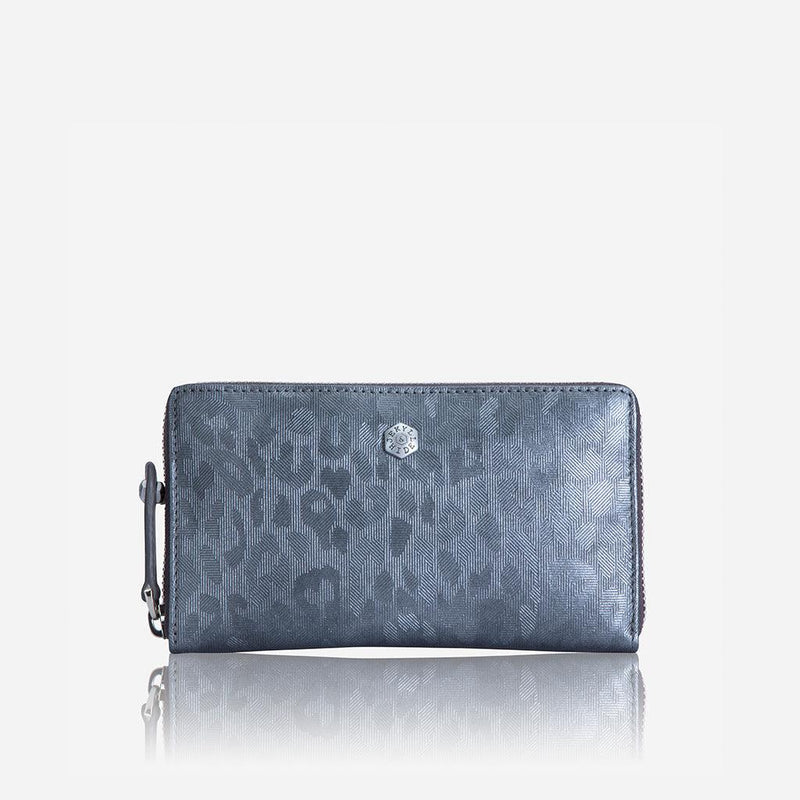 Medium Zip around Purse, Shimmer - Jekyll and Hide UK