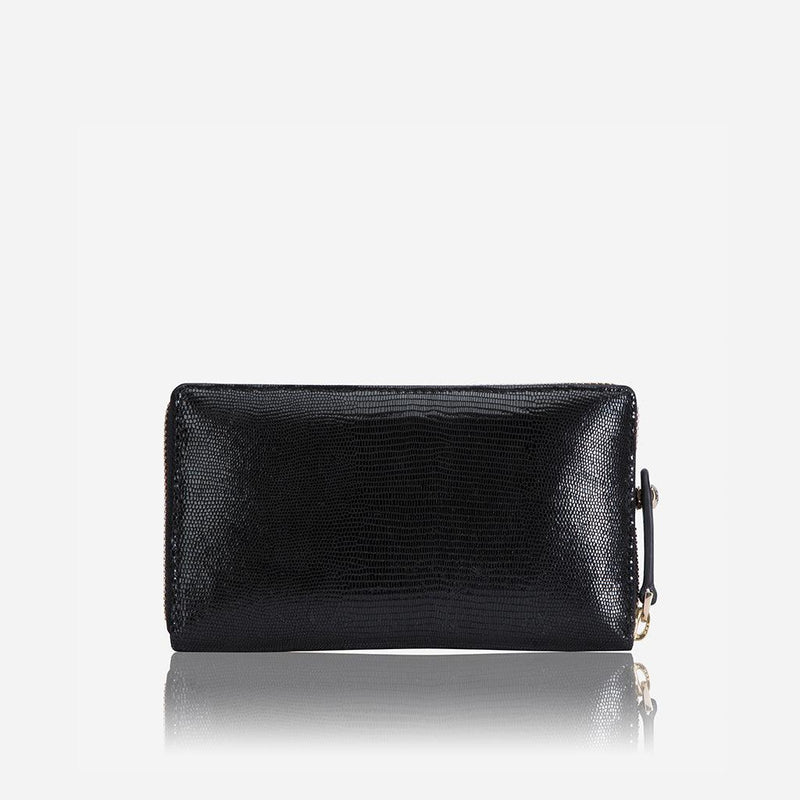 Medium Zip around Purse, Midnight - Jekyll and Hide UK