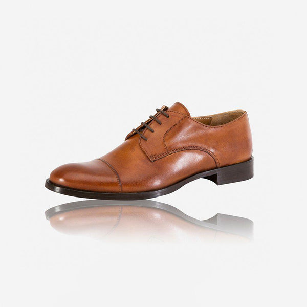 Men's Sale - Milan Brogue, Tan