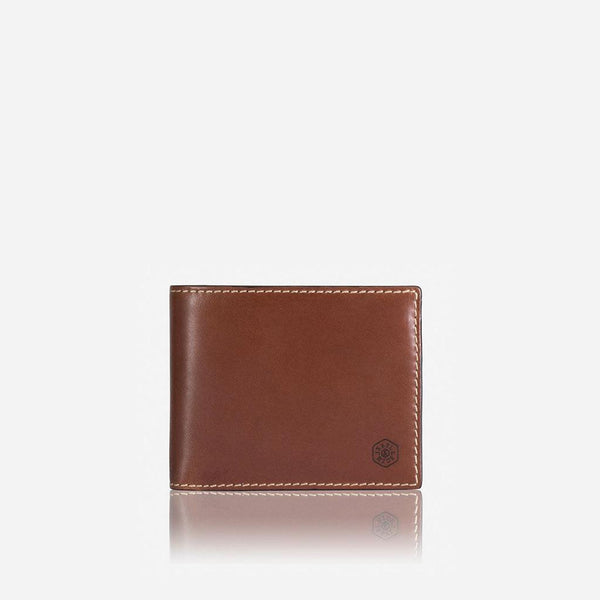 Men's 30% Discount - Large Bifold Wallet With Coin