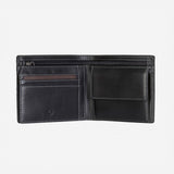 Large Bifold Wallet With Coin - Jekyll and Hide UK