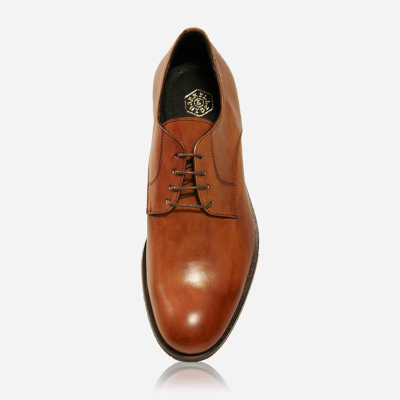 Men's Smart Lace-Up - Jekyll and Hide UK