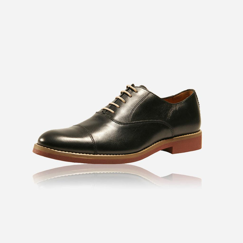 Men's Casual Leather Lace-Up - Jekyll and Hide UK