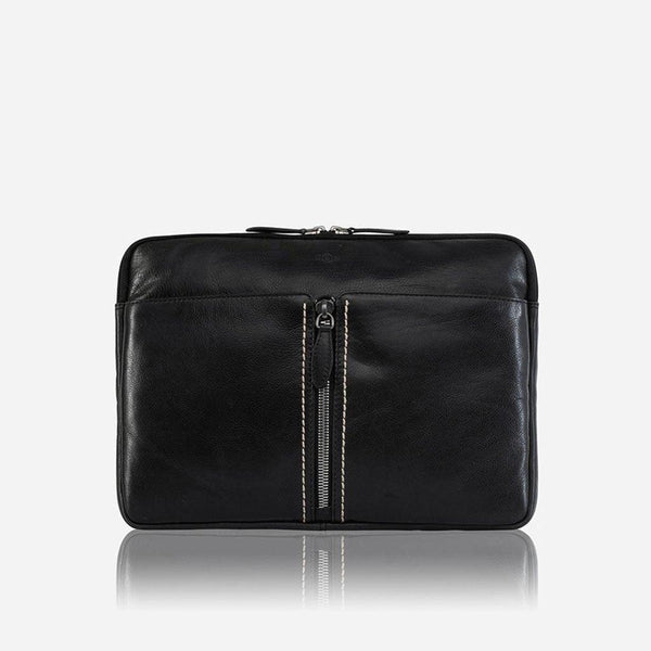 Men's Laptop Covers - Laptop Folder with Detachable Strap