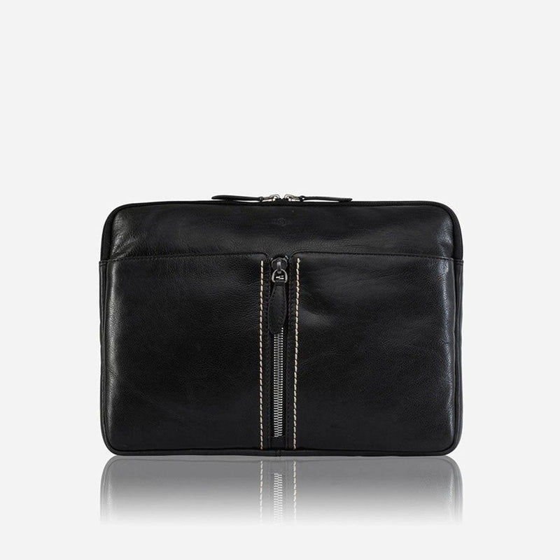 Laptop Folder with Detachable Strap - Jekyll and Hide UK