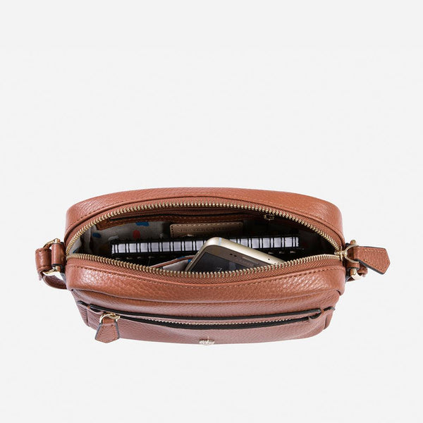 Women's under £300 - Small Crossbody, Nut
