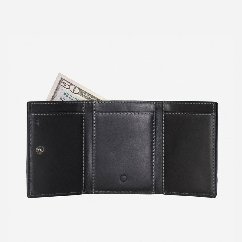 Tri Fold Card Holder - Jekyll and Hide UK