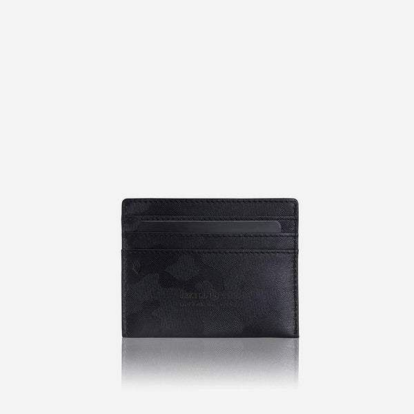 GIFTS UNDER £50 - Slim Card Holder, Camo