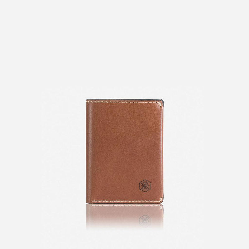 Compact Bifold Wallet - Jekyll and Hide UK