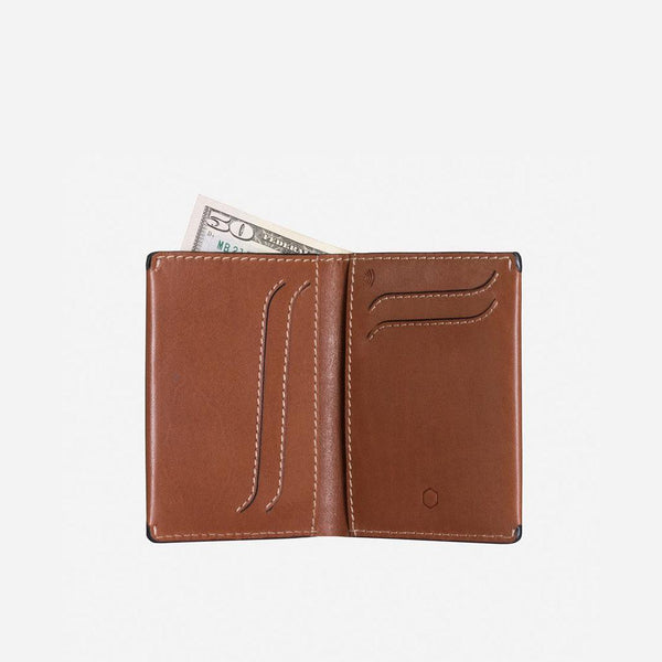 GIFTS UNDER £50 - Compact Bifold Wallet