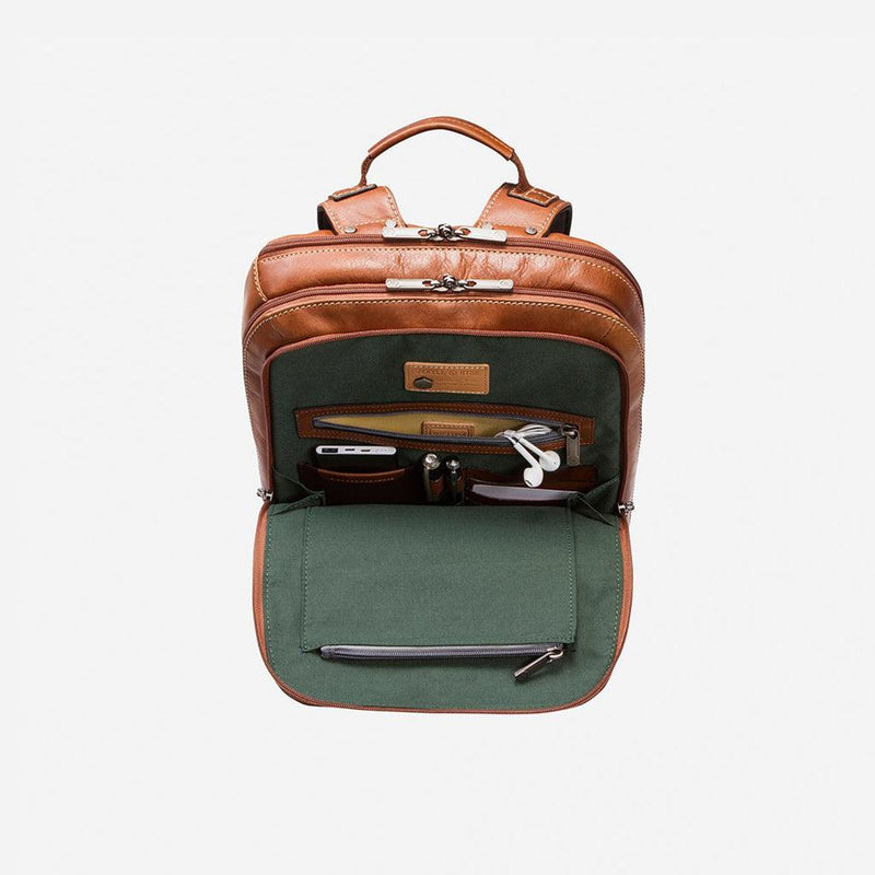 Overnight Business Backpack 45cm, Colt - Jekyll and Hide UK