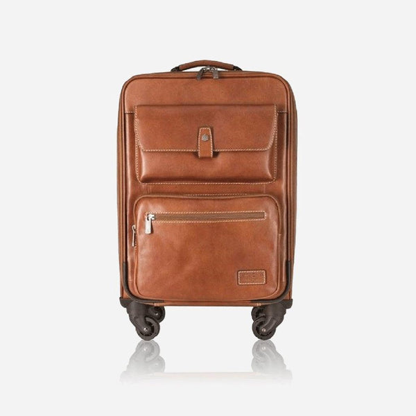 All Mens bags - 4 Wheel Cabin Trolley 50cm, Colt