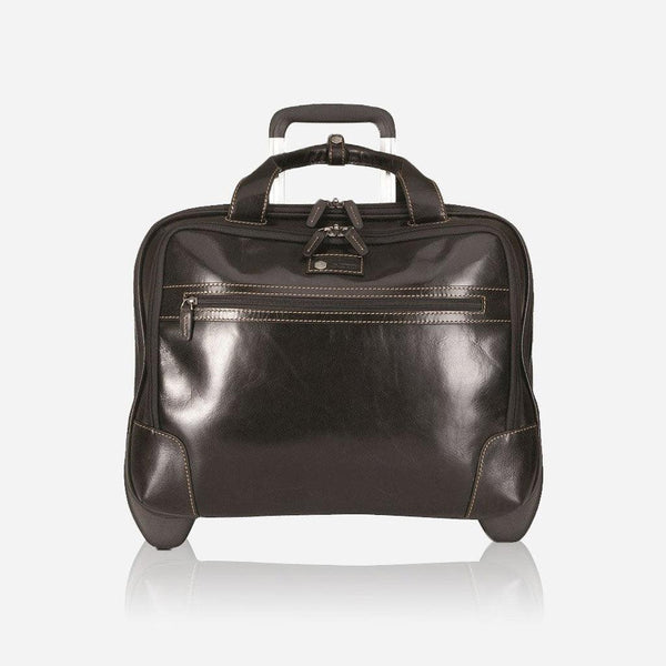 Black Friday Men's Collections - Mobile Cabin Office Bag 44cm, Black