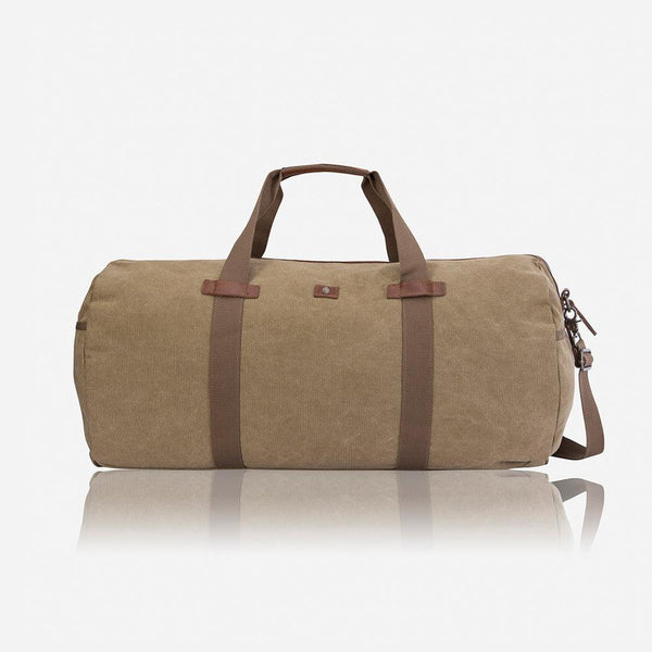 Black Friday Men's Collections - Large Holdall 65cm, Khaki