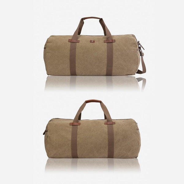 Business Traveller - Large Holdall 65cm, Khaki