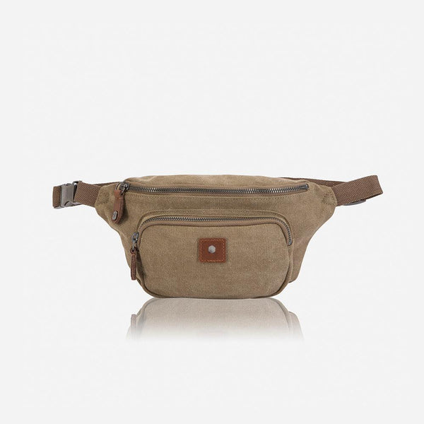 All Mens bags - Casual Waist Bag, Khaki