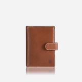Passport Wallet And Organiser - Jekyll and Hide UK