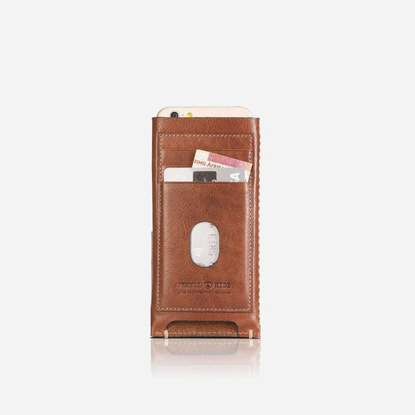 All Men's Wallets - Slip-in Card & Cash Phone Wallet