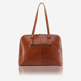 Ladies Business Laptop Handbag - Jekyll and Hide UK