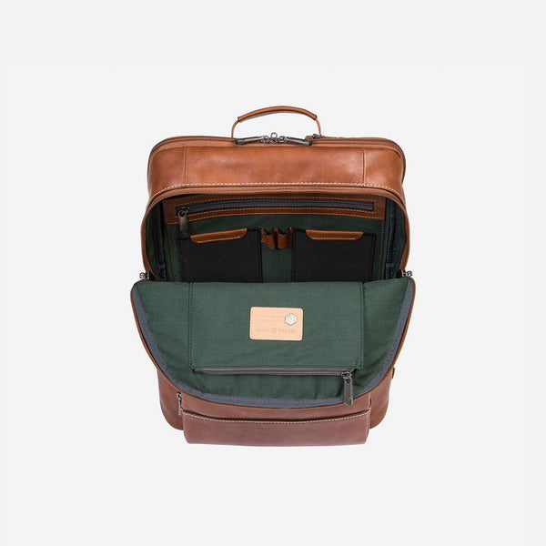 All Mens bags - Single Compartment Backpack 45cm, Colt