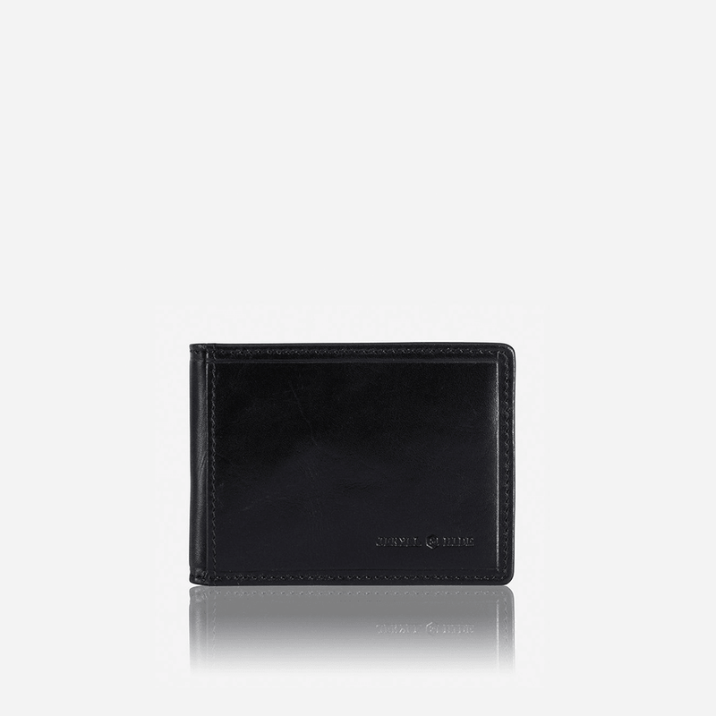 Slim Bifold Card Holder - Jekyll and Hide UK