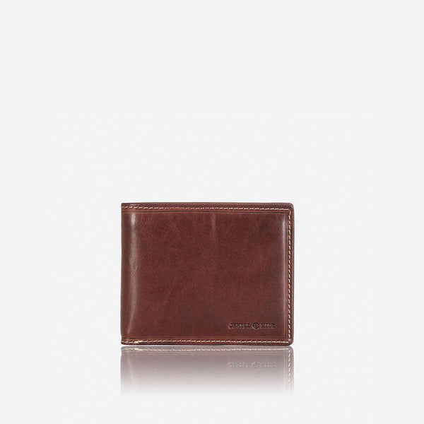 All Men's Wallets - Medium Bifold Wallet With Coin