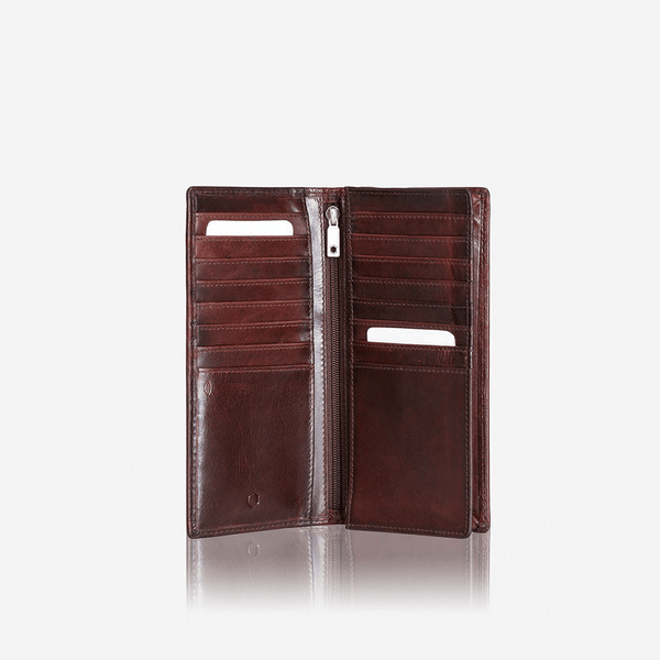 All Men's Wallets - Large Travel And Mobile Wallet
