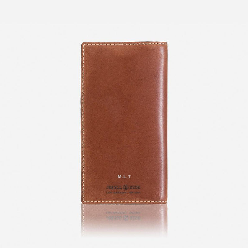 Travel And Mobile Wallet, Clay