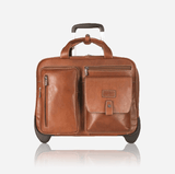 Mobile Cabin Office Bag 44cm - Jekyll and Hide UK