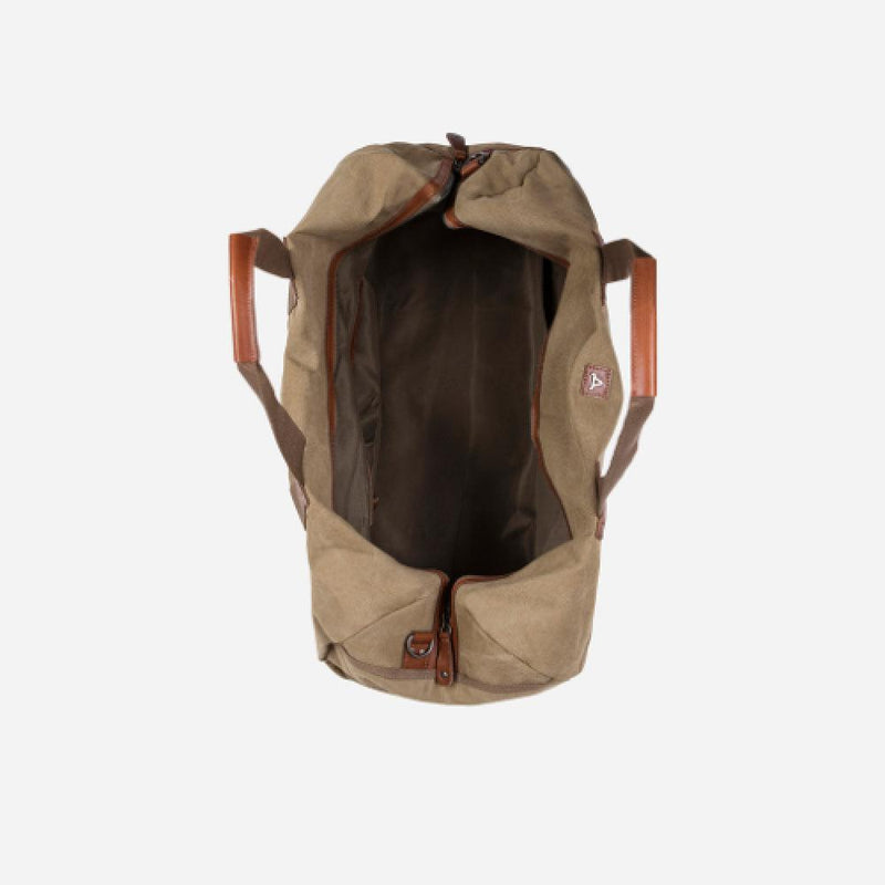 Large Holdall 65cm, Khaki - Jekyll and Hide UK