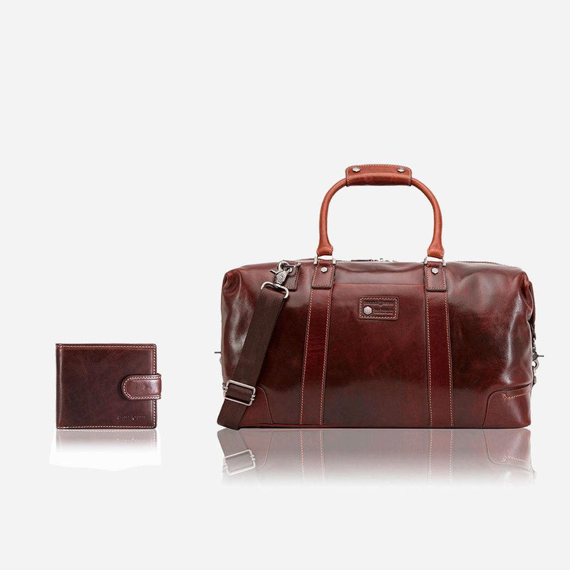 Oxford Weekender Set (worth £458)