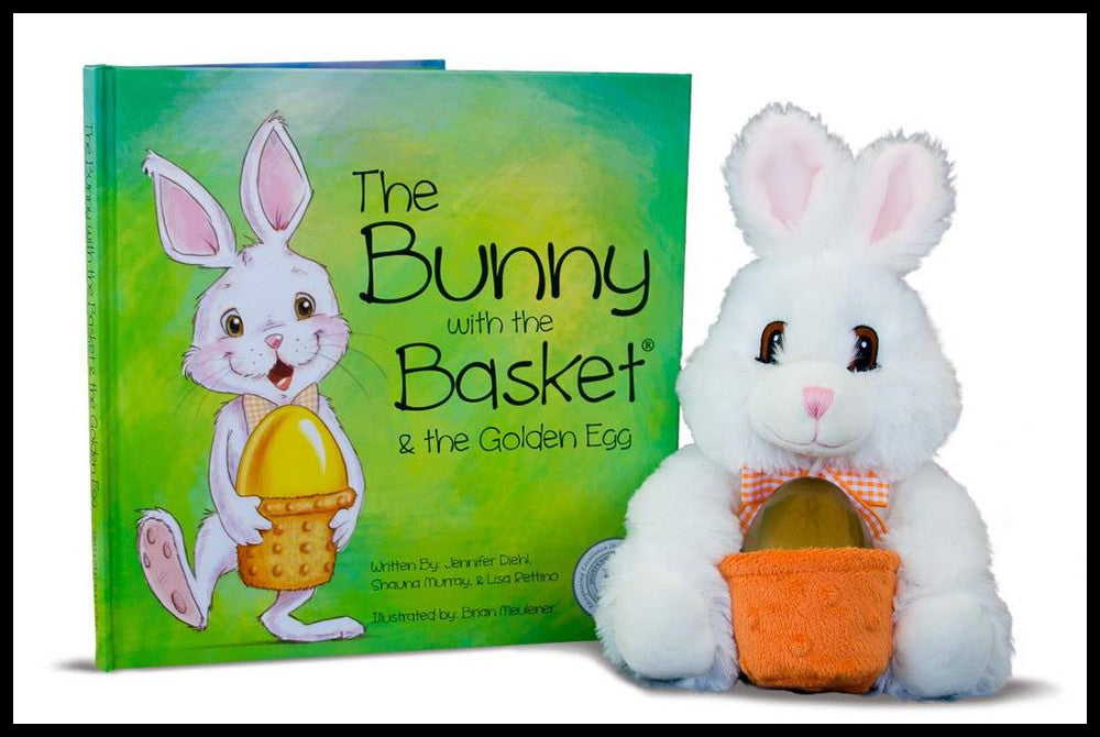 Bunny with the Basket Boxed Kit.  Buy Now!