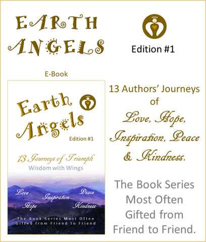 *** NEW *** EARTH ANGELS #1 (E-Book)
