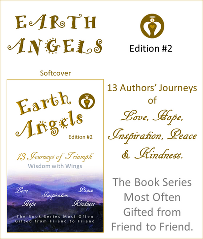 EARTH ANGELS #2 - Available Spring 2018