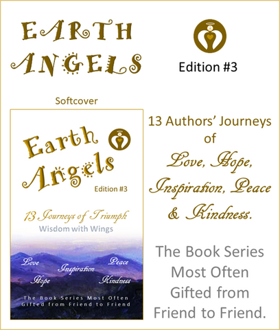 EARTH ANGELS #3 - Available Summer 2018