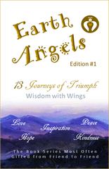 *** NEW *** EARTH ANGELS #1
