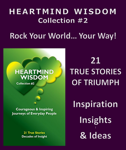 #2 HEARTMIND WISDOM (E-Book)