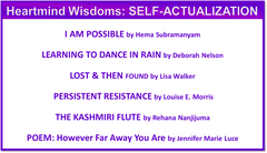 #3 HEARTMIND WISDOM (E-Book)