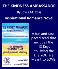 THE KINDNESS AMBASSADOR (E-Book)