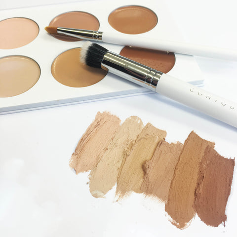 Contour Made Easy-  A Step by Step Guide