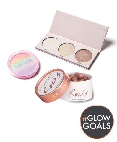 Introducing New Contour Cosmetics Bundles!