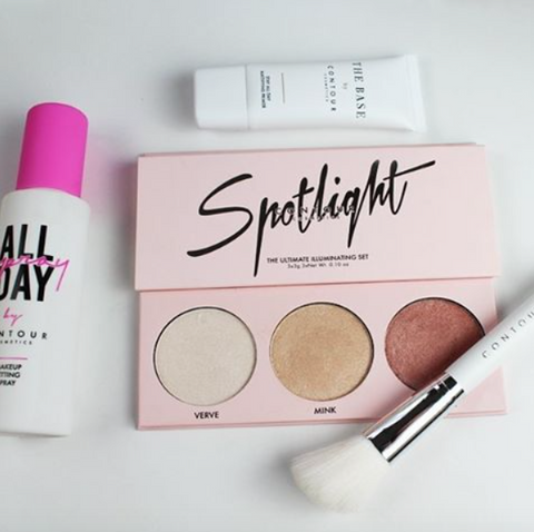 Introducing Spotlight - The beginners guide to highlighting