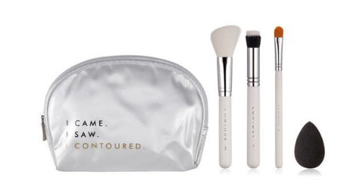 Contour Cosmetics Essential Tools