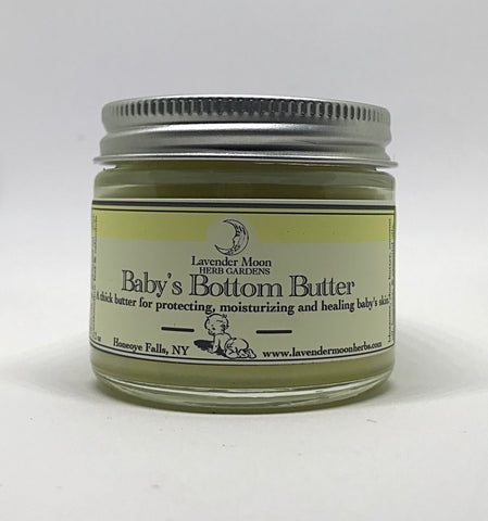 Baby's Bottom Butter