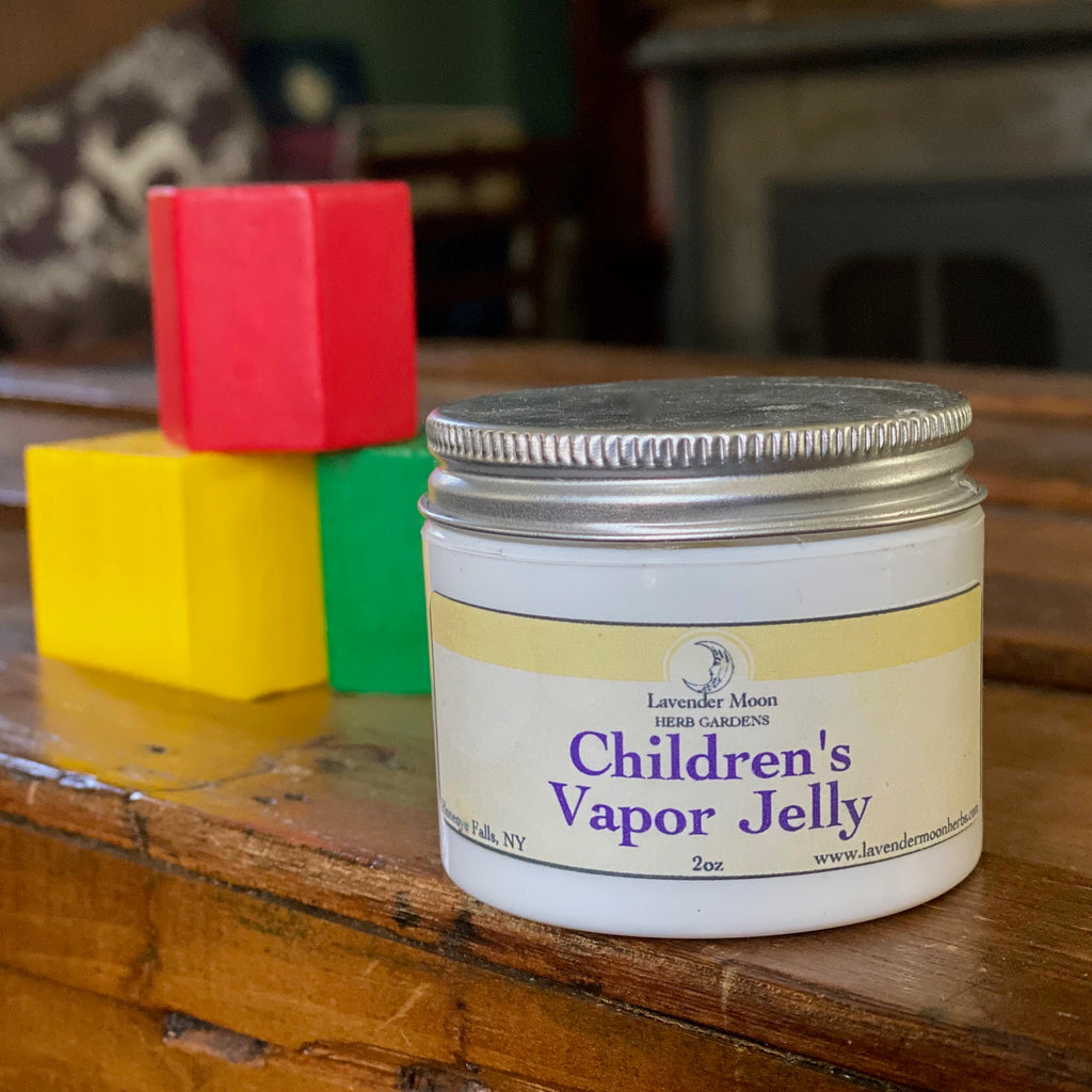 Children's Vapor Jelly